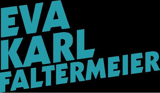 Eva Karl Faltermeier